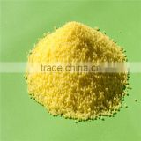 Large /small Particles Calcium Ammonium Nitrate with 0.3% Boron for Agriculture use