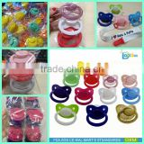 INQUIRY ABOUT 2016 Classic Custom Big Size Silicone Adult Pacifier