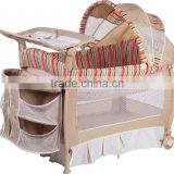 Folding Portable Travel Baby Bed