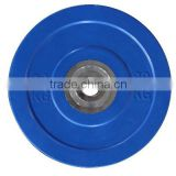 Competition Rubber Bumper Plate / Standard Barbell Plates / Rubber Bumper Weight Plate