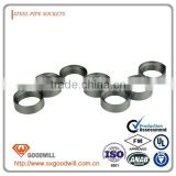 steel pipe socket for watet heater