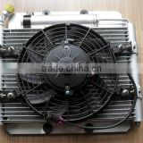 60v air conditioner system for electric car
