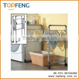 Magnetic accordian dryer , Clothes dryer