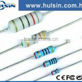 Mof, RS, Ry, High Quality, Environmentally Friendly Metal Oxide Film Fixed Resistor