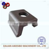 customized steel forging metal spare parts according to the customer drawings China factory