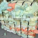 INQUIRY ABOUT PU foam scrap Dubai Scrap Foam PU foam scrap sponge scrap