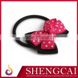 Cheap Decorative Grosgrain Ribbon Hair Bow
