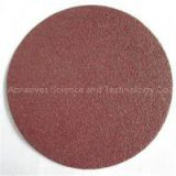 12 Inch Hook And Loop Abrasive Sanding Paper Discs For Drywall