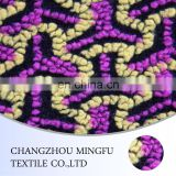 CHANGZHOU MINGFU TEXTILE WHOLESALE FACTORY SUPPLY WOOL FABRIC,YARN DYED WOOL/VISCOSE/POLYESTER