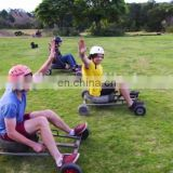 Grass skiing karts Grass Kart Challenge grass skis for sale