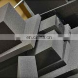 creative flame retardant sponge for construction