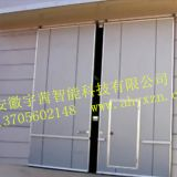 Supply electric translation door