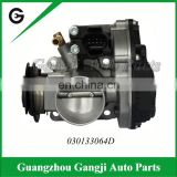 Hot Sales OME 030133064D Throttle Body for VW Lupo 1.4 16V
