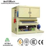 Plywood wide belt heavy duty sander machine