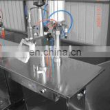Lighter gas Refilling machine