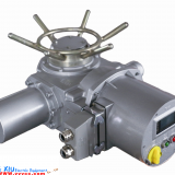 F-DZW 10-250 Series Intelligent Electric Actuator