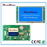 5 Inch 480*272 Civil Application Series TFT LCD Module