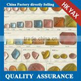 JZ0506 China supplier frosted resin beads,frosted resin beads,resin stones