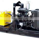 Portable Hydraulic Power Unit
