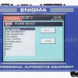 I'm very interested in the message 'ENIGMA TOOL ORIGINAL NEW' on the China Supplier