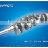 Toyota 5A , 8A Crankshaft