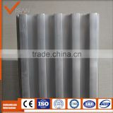 aluminium extrusion for Construction Mechanical Component
