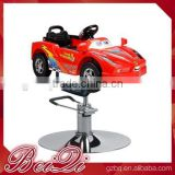 Beiqi Wholesale Cheap Race Car Children Barber Chair Kids Salon Furniture Used Barber Chairs for Sale