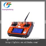 Remote control 2.4G AT10 ten remote intelligent remote control 10C receiver with high performance ratio