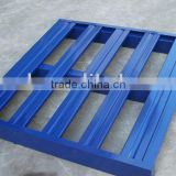 Two Way Steel Pallet
