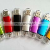 otg usb flash drive, for apple iphone 4 usb otg cable, android phone with usb otg                                                                         Quality Choice