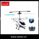 RASTAR Hot Sale High Speed High Quality radio control toys Car toy helicopter