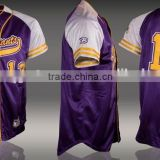 Wholesale dri fit baseball jersey&cheap wholesale plain baseball jerseys&full dye sublimation baseball jerseys