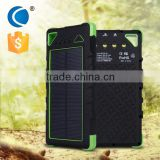 Mobile charger phone Factory new design solar powerbank/waterproof 16000mah mobile solar charger                                                                         Quality Choice                                                     Most Popular