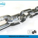 Hoisting accessories stainless steel wire rope sling/lifting chain