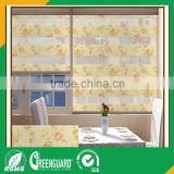 printed roller shades and day night shades seven folded blinds polyester roller shade fabric