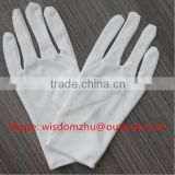 parade etiquette gloves from gloves factory