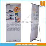 Wholesale L banner stand, X banner stand,banner display