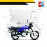 Simple style hot selling CDI Ignition Mode cheap motorcycle 125 cc