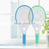 Hot new products for 2015 electric mosquito repellent device Electronic mosquito swatter