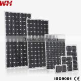 2015 new technology high efficiency 30w small size solar panel