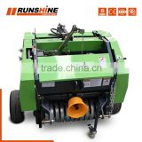 Strict Time Control Supplier Agricultural Machinery Second Hand Hay Balers