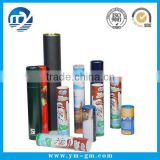 OEM wholesale promotion customized square paper tube