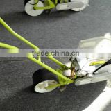 Manual hand corn maize bean seeder/ corn planter machine                                                                         Quality Choice