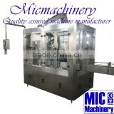 MIC-18-18-1 Micmachinery Chinese manufacturer brewery beer bottling equipment commercial beer bottling equipment with CE