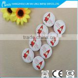 factory direct sales quick-dry Candy Shape magic compressed towel