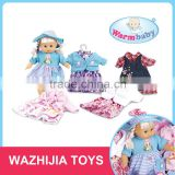 Online shopping wholesale baby doll girls makeup dress up games for sale
