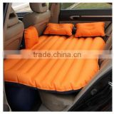 New Outdoor car Air Mattress Camping Inflatable Bed self-inflating Mat Travel