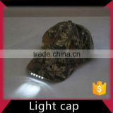 Solar light fence post color led cap