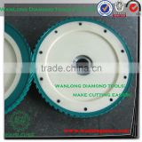 high quality bullnose diamond grinding wheels for granite grinding,stone slab grinding tools