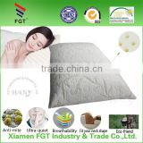 2016 Wholesale High Quality Comfortable Neck Support Bamboo Pillow